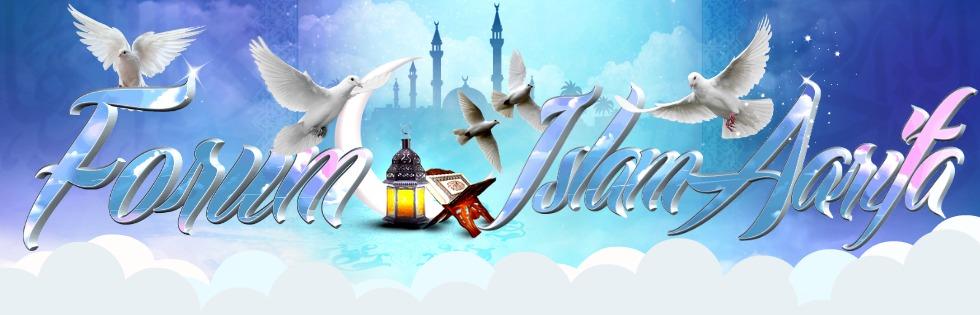 Forum Islam Aarifa