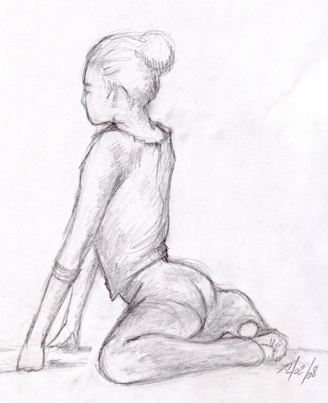 Les exercices pour les muscles du service de poitrine avec les haltères