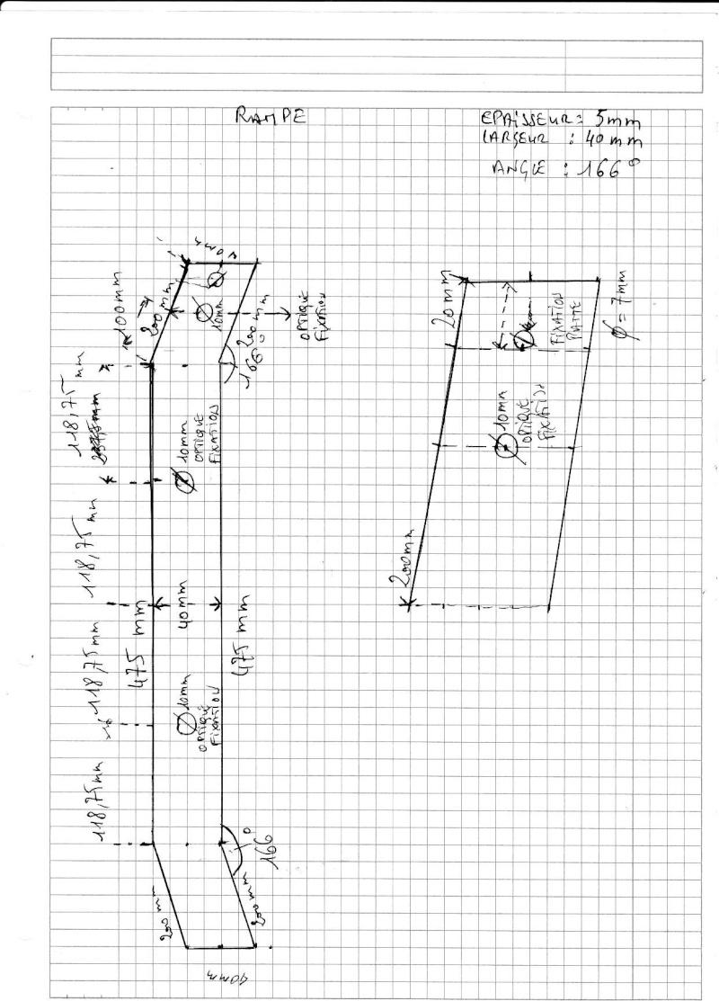 Recherche plans fabrication rampe de phare page 2 for Recherche de plan