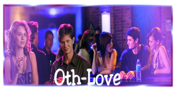 One Tree Hill Love