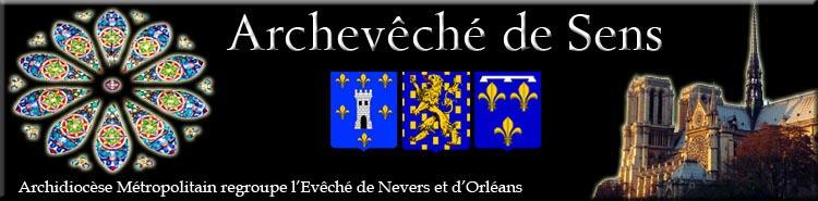 Province ecclésiastique de Sens