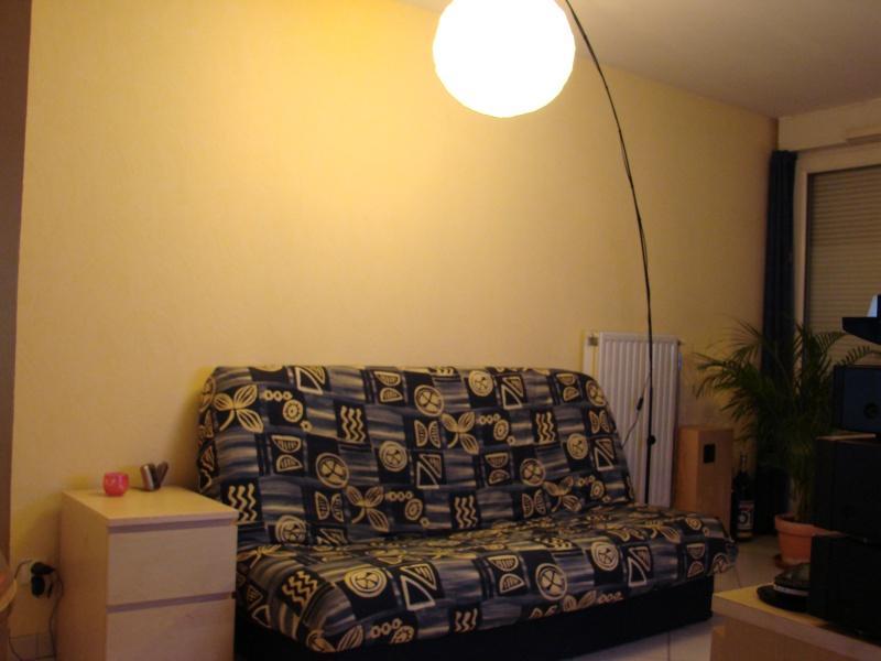 mon petit appart. Black Bedroom Furniture Sets. Home Design Ideas