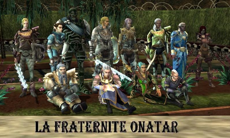 La Fraternité d'Onatar