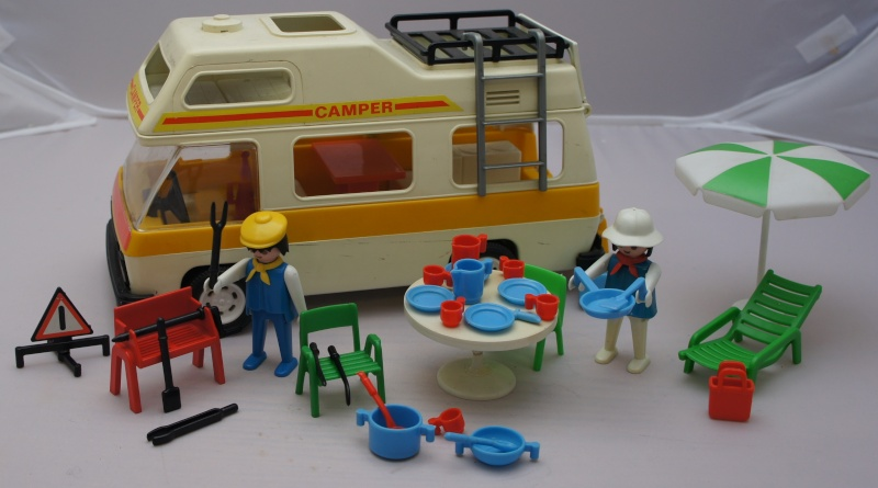 L r mask gi joe roadblasters robo machine page 17 - Camping car playmobil pas cher ...