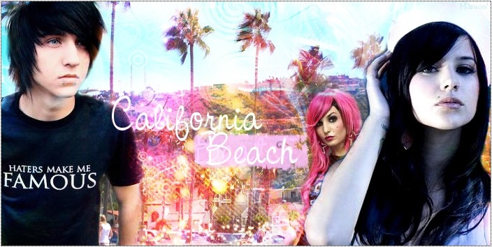 ¤California Beach¤
