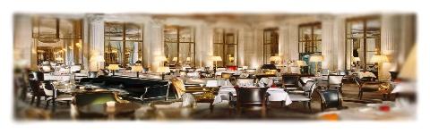 "Restaurant ""Le Dali"" *****"