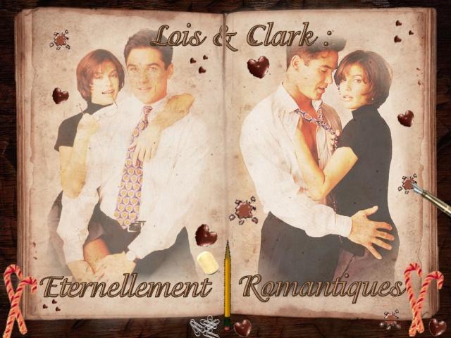 Loïs et Clark : Eternellement romantiques
