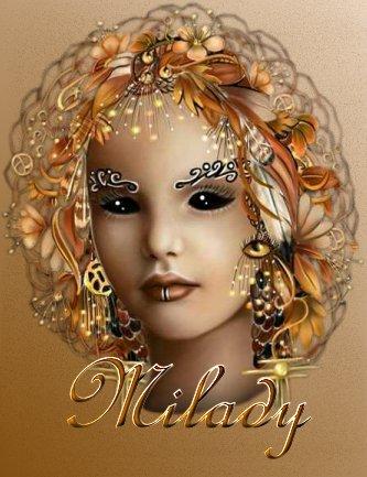 Avatar Milady