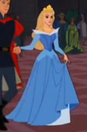 Un nouveau look pour les princesses disney page 5 - Couronne princesse disney ...