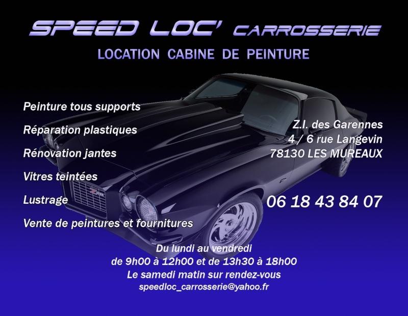 speed loc 39 carrosserie location cabine les mureaux 78. Black Bedroom Furniture Sets. Home Design Ideas