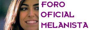 Foro oficial Melanista
