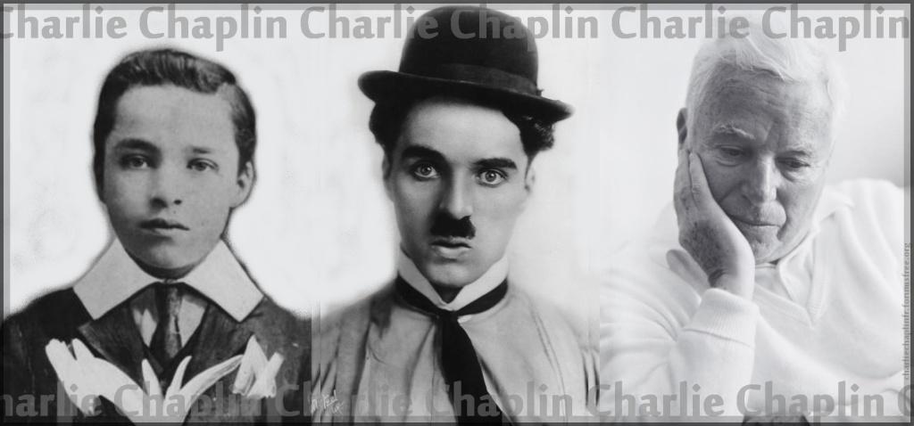 Forum Charlie Chaplin