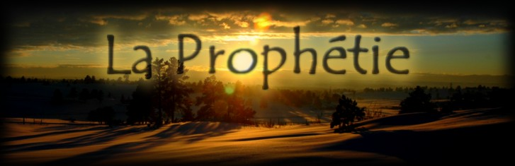 La Prophétie de l\'Hiver Éternel