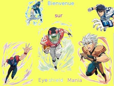 Eyeshield 21 Mania