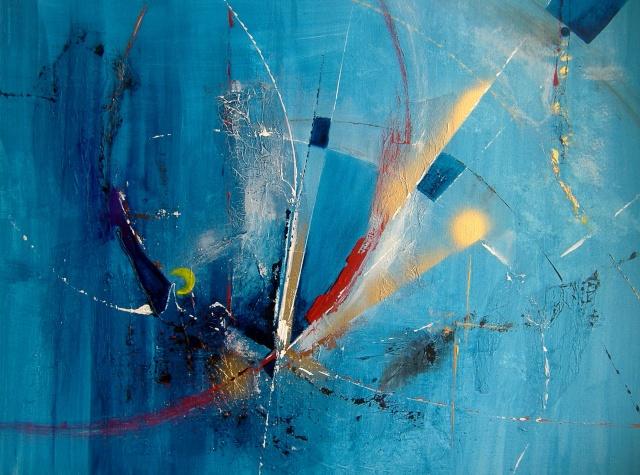 DESTINS CROISES dans Acryliques sur toile 134_de10