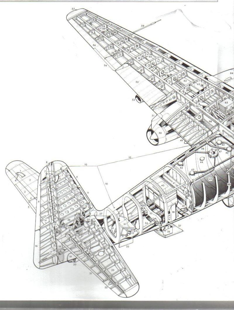 Los jets de combate del eje y aliados - Página 2