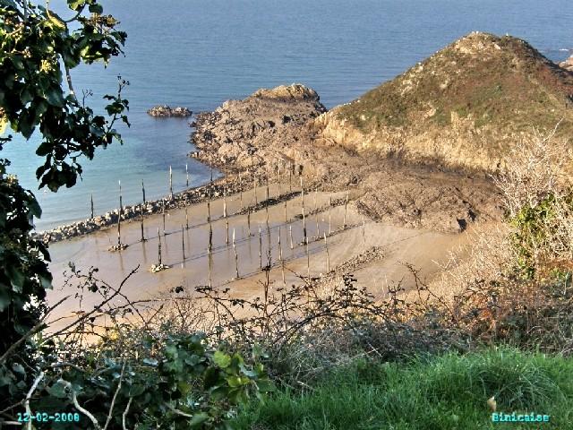 Plouha les falaises 2/2. dans Bretagne p2123213
