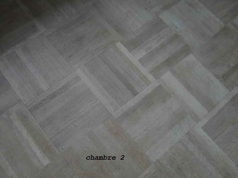 parquet cire blanche. Black Bedroom Furniture Sets. Home Design Ideas