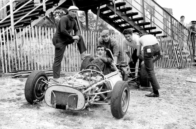 GRAC histoire de la marque - Page : 11 - Histoires du sport automobile - FORUM Sport Auto