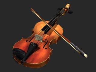 وللكمان نحيب العاشقين ...! violin10.jpg