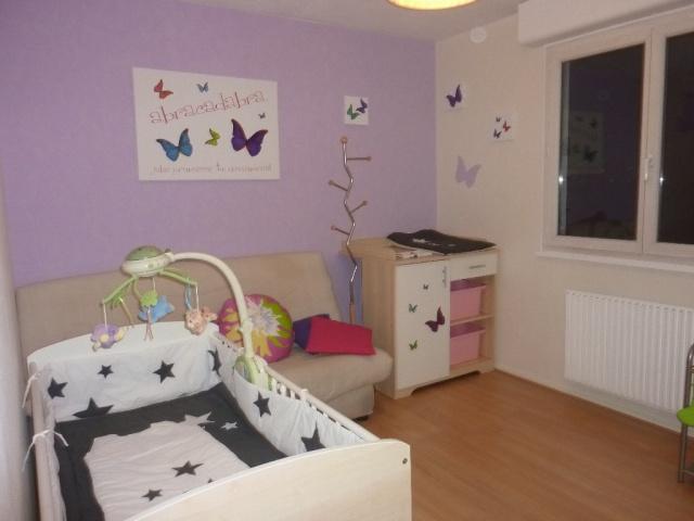 Besoin d 39 aide pour le choix de la d co de la chambre - Choix de peinture pour une chambre ...