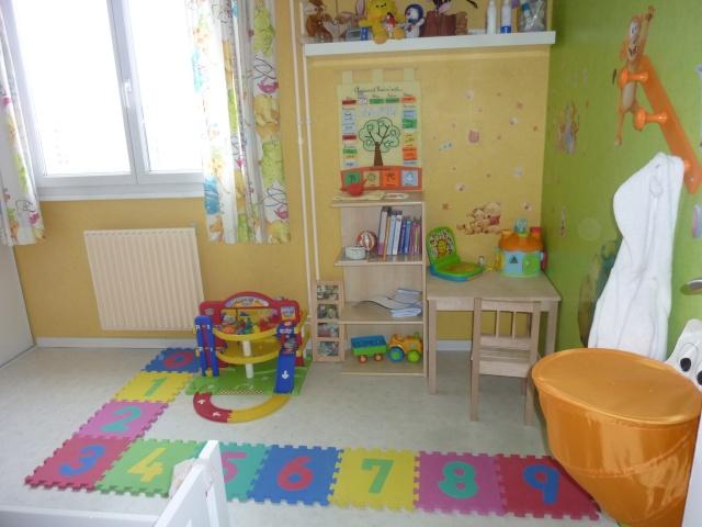 Chambre » Chambre Vert Jaune - 1000+ Idées sur la décoration et ...