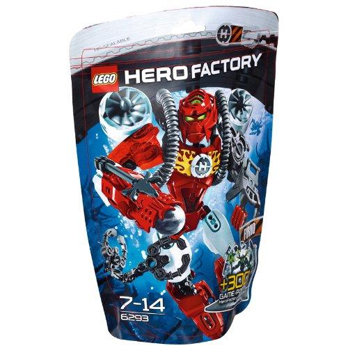 Cadeau enfant de 8 ans - Lego hero factory jeux ...