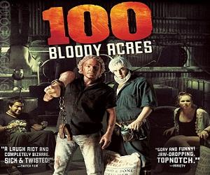 فيلم I 100 Bloody Acres 2013 مترجم DVDrip ديفيدي - نسخة 576p