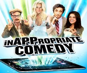 فيلم InAPPropriate Comedy 2013 مترجم DVDrip - نسخة 576p
