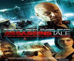 فيلم Assassins Tale 2013 مترجم DVDrip - نسخة 576p