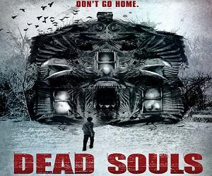فيلم Dead Souls 2013 مترجم DVDrip - نسخة 576p