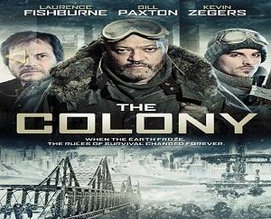 فيلم The Colony 2013 مترجم DVDrip - نسخة 576p