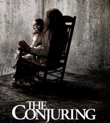 مترجم فيلم الرعب The Conjuring 2013 | بجودة