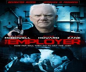 فيلم The Employer 2013 مترجم DVDrip ديفيدي - نسخة 576p