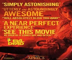 فيلم Evil Dead 2013 مترجم DVDrip نسخة 576p رعب
