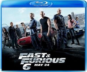 فيلم Fast And Furious 6 2013 BluRay مترجم بلوراي - نسخة 576p