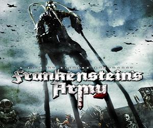 فيلم Frankensteins Army 2013 مترجم DVDrip - نسخة 576p