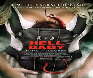 حصريآ ترجمة فيلم Hell Baby 2013 ترجمة فريق سينما العرب