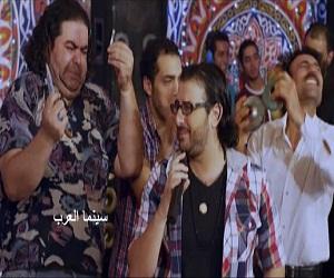 أغنية خش نام - كريم أبوزيد MP3 من مسلسل الشك