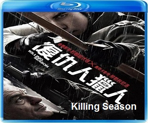فيلم Killing Season 2013 BluRay مترجم بلوراي - نسخة 576p