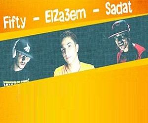 مهرجان السباك سادات و فيفتي MP3 كامل