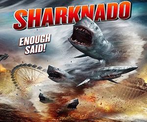 فيلم Sharknado 2013 مترجم DVDrip ديفيدي - نسخة 576p