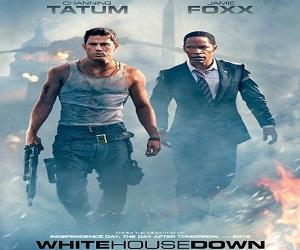 فيلم White House Down 2013 مترجم نسخة جديدة R6