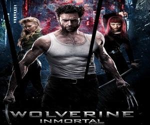 فيلم The Wolverine 2013 مترجم بجودة R6