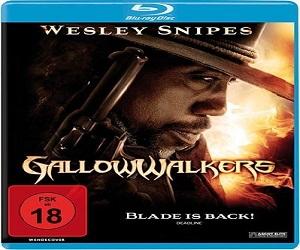 فيلم Gallowwalkers 2013 BluRay مترجم بلوراي - نسخة 576p
