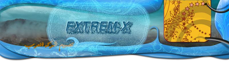 extrem-x
