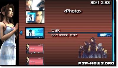 PSP-NEWS ORG: PSP-NEWS  :Noticias PSP: