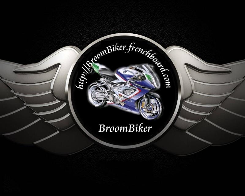 BroomBiker