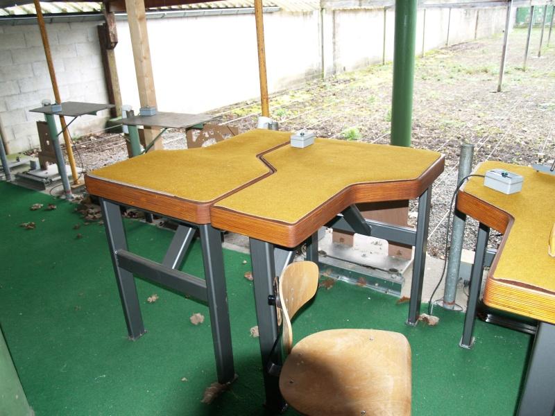 Tir longue distance afficher le sujet rech idee pour for Largeur d une table