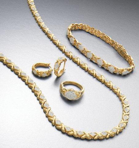 عکس طلای دست دوم